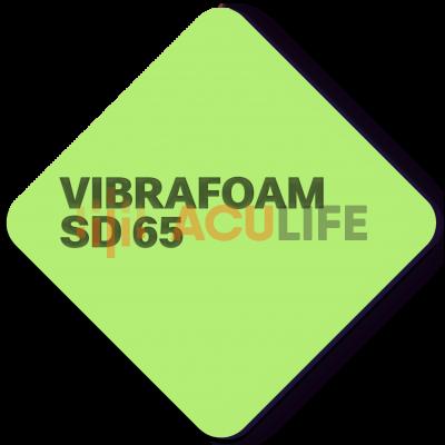 Вибрафом ( Vibrafoam ) SD 65 светло-зеленый