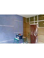 Шумоизоляция потолка под натяжной потолок