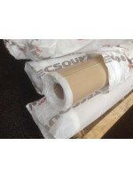 Современные материалы для шумоизоляции