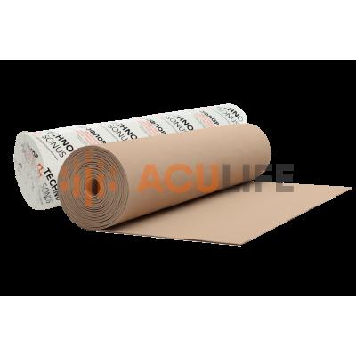 Подложка Виброфлор  демпферная 4 мм | 15 м2